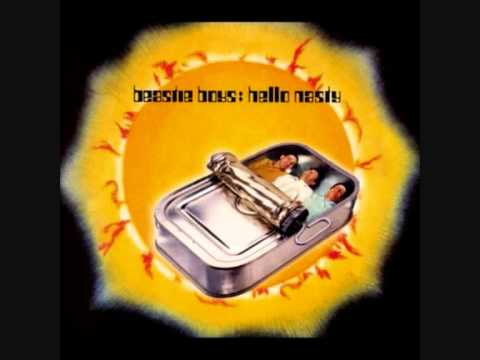 Beastie Boys - Hello Nasty (4/5)