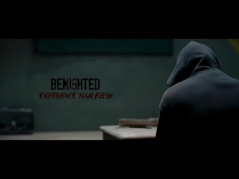 Benighted - Experience Your Flesh (Official Video - HQ)