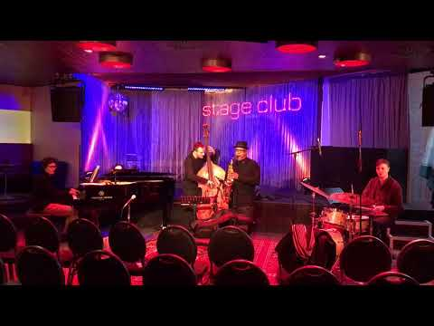 Soundcheck Greg Osby Stage Club today