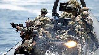 Les Forces Spéciales Britanniques - Special Air Service (SAS)