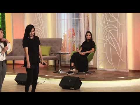 3 дня до премьеры Qalayym-Live на Первом канале Евразия