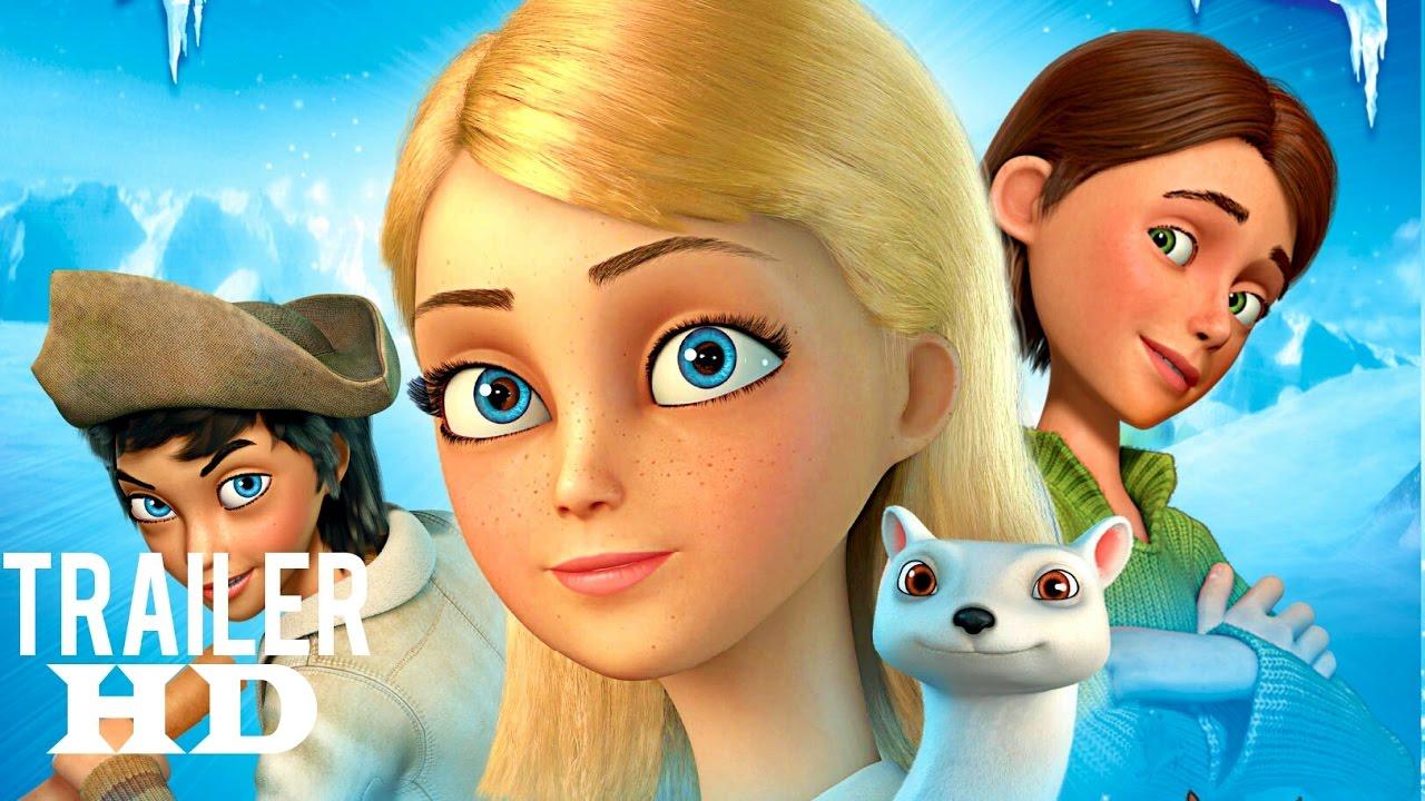 la reine des neiges 3 bande annonce vf animation 2017 - La Reine Des Neige En Streaming
