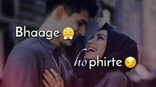 Jismo ke piche bhage ho firte utro kabhi ruh me    /love status/whatsapp status
