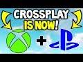 Fortnite Cross Platform Xbox PS4 - Fortnite Crossplay CONFIRMED?! Where It Stands? (Cross Platform)
