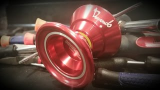 Magic Yoyo N5 Desperado Unboxing And Review 2017 Updated Best 5A Yo
