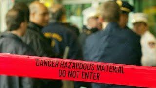Le Pentagone envoi par erreur un bacille mortel d'anthrax à un laboratoire privé
