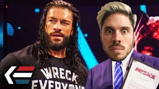10 Greatest Heel Turns in WWE History | WrestleTalk Lists w/ Adam Blampied