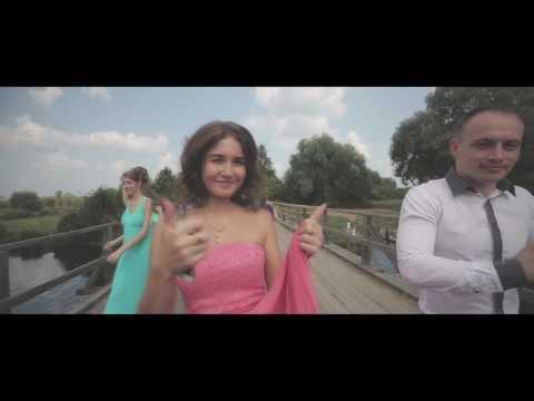 Артем и Наталия Клип Свадьба