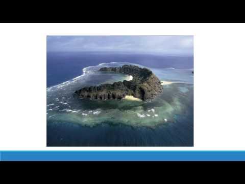 The Torres Strait Islanders