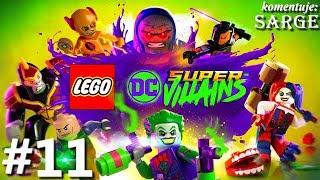Zagrajmy w LEGO DC Super Złoczyńcy PL odc. 11 - Apokolipsa