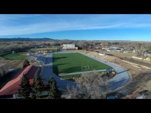 New Mexico Highlands Melody Park and Athletic Fields