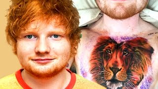 ED SHEERAN Money Net Worth 2017 | Houses And Luxury Cars