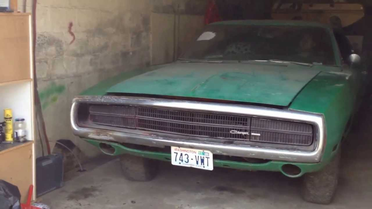 78+ Barn Find Classic Cars Youtube - Full Size Of Barnabandoned ...