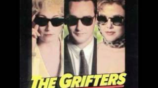 The Grifters - Carhumba (Elmer Bernstein)