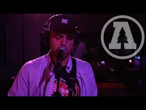 Trade Wind on Audiotree Live (Full Session)