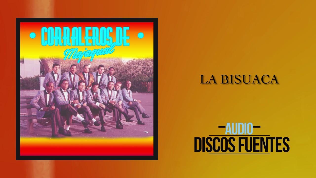 La Bisuaca Los Corraleros De Majagual Discos Fuentes