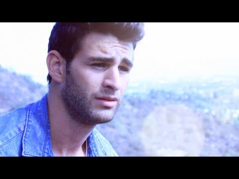 Miley Cyrus  Wrecking Ball Chris Salvatore cover