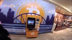 Bitcoin ATM in Portland, Oregon