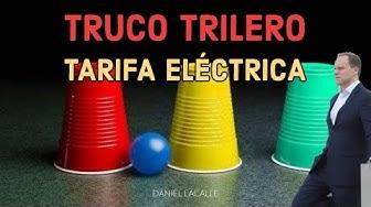 Imagen del video: SABLAZO FISCAL. El truco trilero de Sánchez y Podemos en la tarifa eléctrica.