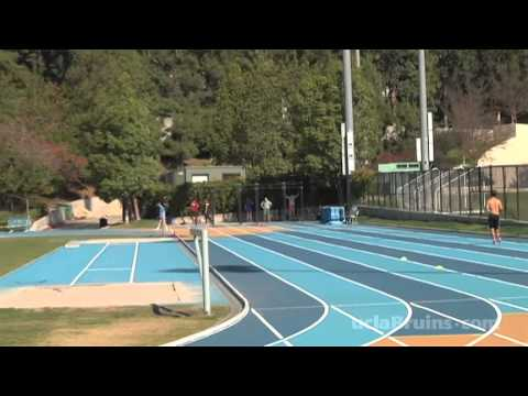 UCLA Adds New Bruins to Track & Field Family