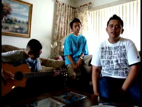 Drive Myself Crazy (Cover) - N'Sync