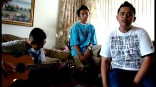 """Drive Myself Crazy"" (Cover) ft. Albert Posis & Paul Prudente – NSYNC"