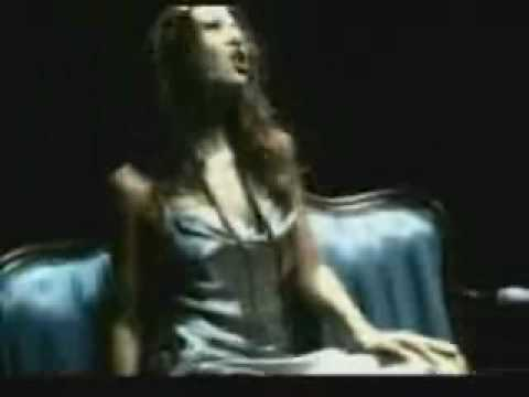Myriam hernandez video Mañana