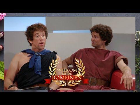 Romulus En Remus | Welkom Bij De Romeinen