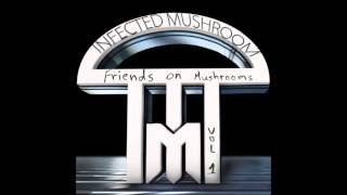 Infected Mushroom ft. Astrix - Astrix On Mushrooms (Original Mix) [HD]