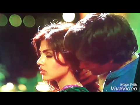 Sonali cable hot kiss scene