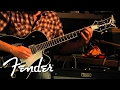 "FENDER® HOT ROD DELUXE™ III & GRETSCH®: ""Expressive"""