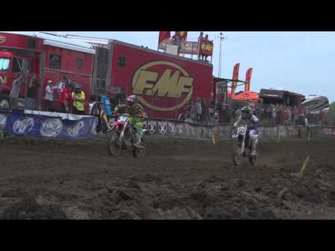 2013 Racer X Motocross Show High Point