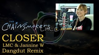 CLOSER - The Chainsmokers Cover