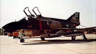 McDonnell Douglas F 4 Phantom II 2