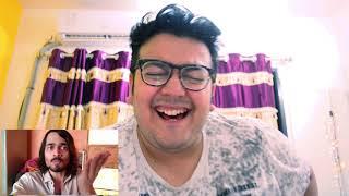 BB Ki Vines Dastaan-e-Breakup Reaction video