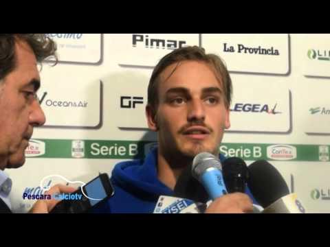 90° Como Pescara - Danilo Bulevardi