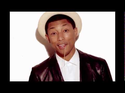 Pharrell Williams-Happy FREE MP3 DOWNLOAD