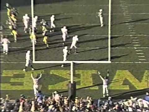 1995 Penn State at Iowa (10 Minutes or Less)