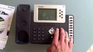 Yealink Enterprise IP Phone SIP-T28P