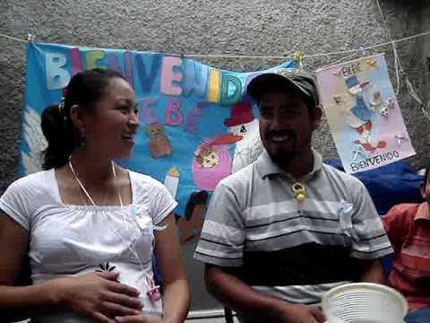 baby shower biblico liturgico familiar aracely y santiago