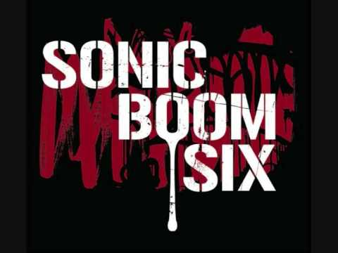 Sonic Boom Six - Piggy In The Middle