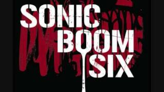 Watch Sonic Boom Six Piggy In The Middle video