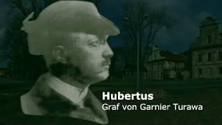 Hubertus Graf von Turawa