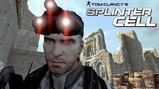 Splinter Cell Blacklist: Stealth Gameplay Perfectionist