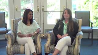 UConn Panhellenic Recruitment Video 2013