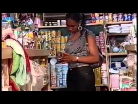 Download Power of promise-Latest Nollywood Movie