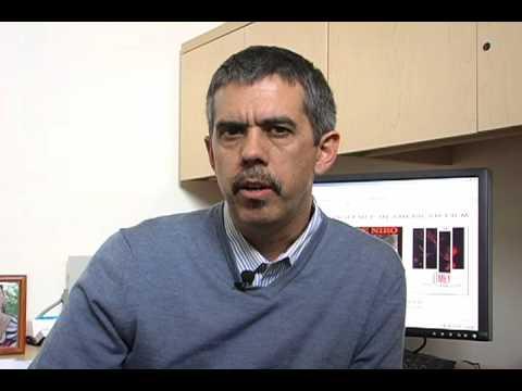 ARES: Aaron Steven Burton, Planetary Scientist Bio