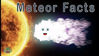 meteors-for-kids-meteor-facts-for-kids