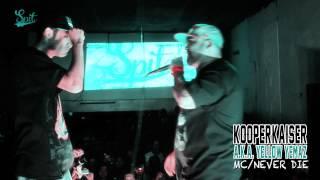 Batallas SPIT | Kooper Kaiser VS Jack MC4