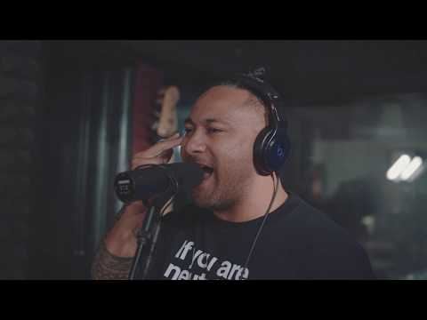 """Live Sessions @ Rapture Recordings // Aisea Taimani & Minor Islands // """"Keep Your Eyes On The Prize"""""""